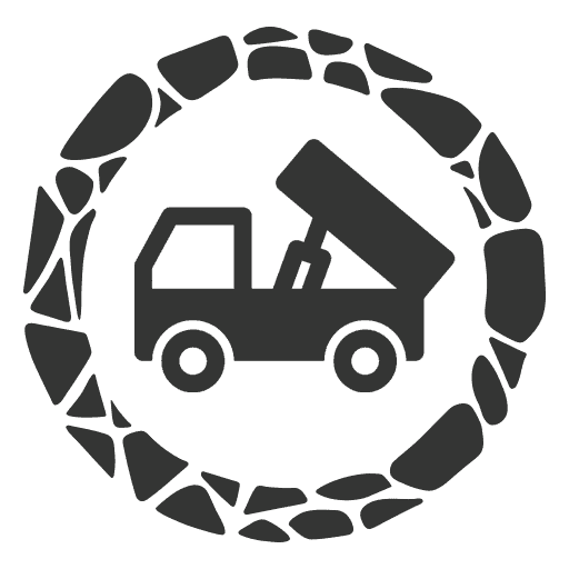 lay concrete icon