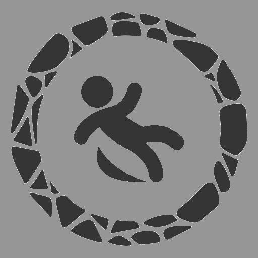 slip proof icon